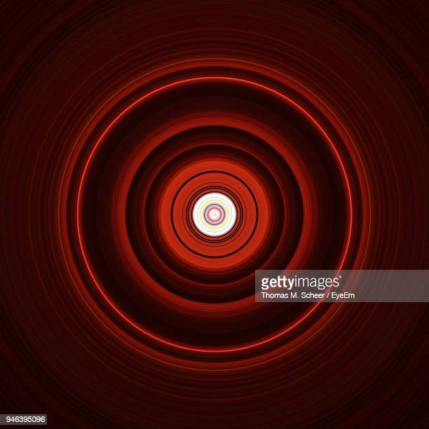 full frame shot of concentric pattern - concentric stock pictures, royalty-free photos & images