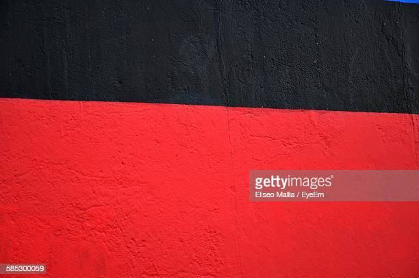 Full Frame Shot Of Concrete Wall With Paint