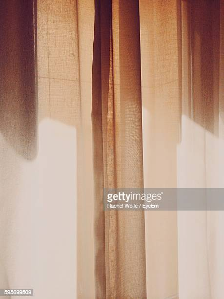full frame shot of curtain - rachel wolfe stock photos and pictures