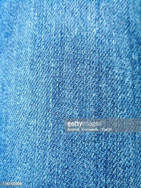 full frame shot of denim - denim stock pictures, royalty-free photos & images