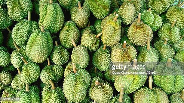 full frame shot of durian - durian stock pictures, royalty-free photos & images