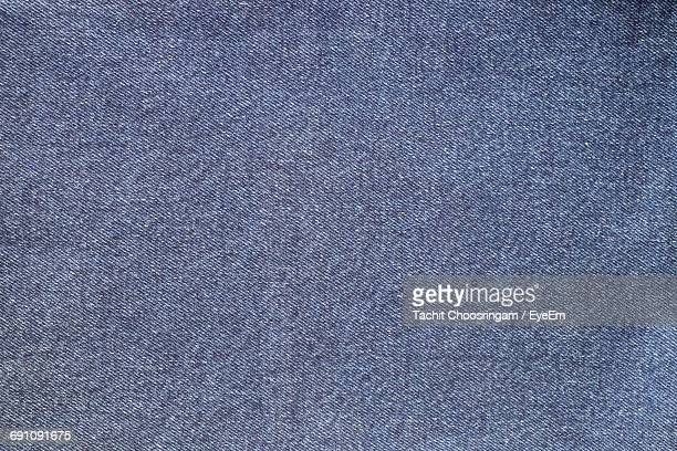full frame shot of fabric - denim stock pictures, royalty-free photos & images