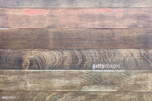 full frame shot of floorboard at home - floorboard stock photos and pictures