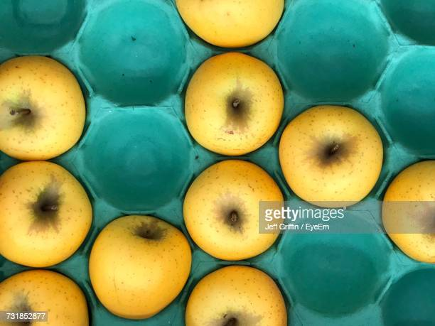 Full Frame Shot Of Fruits