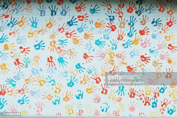 60 Top Handprint Background Pictures Photos And Images