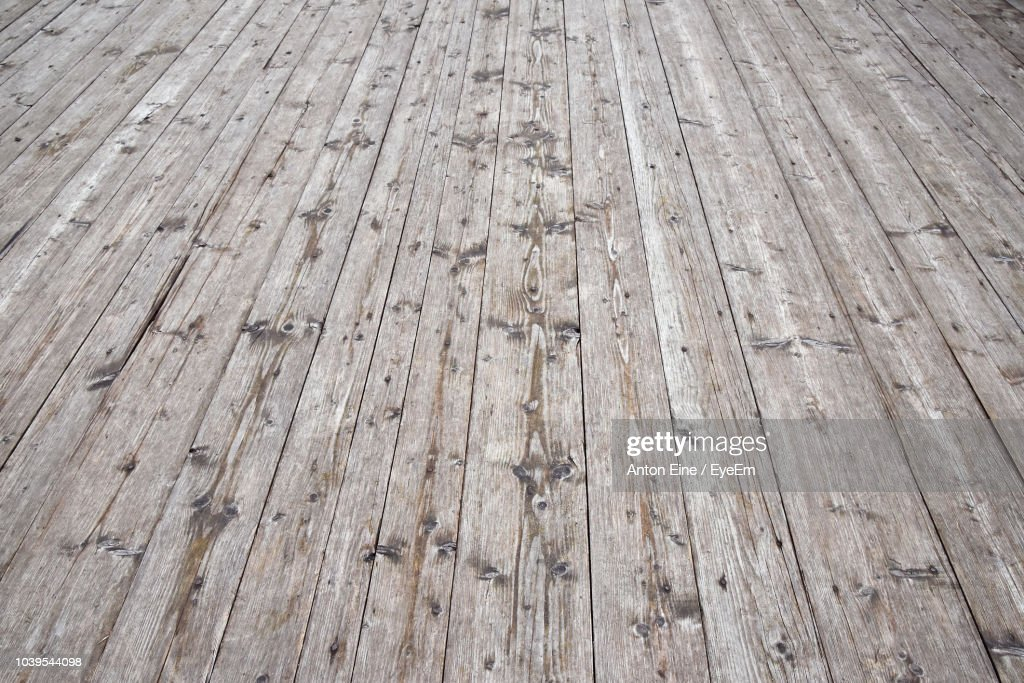 Full Frame Shot Of Hardwood Floor : Stock Photo
