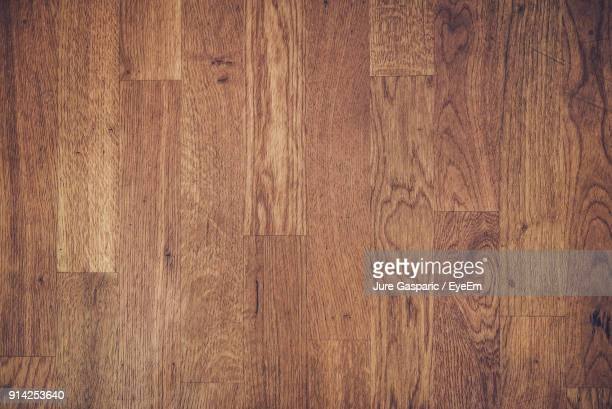 full frame shot of hardwood floor - chão de madeira - fotografias e filmes do acervo