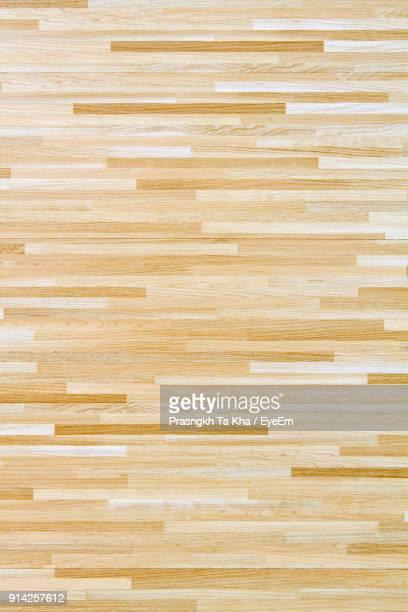 Full Frame Shot Of Hardwood Floor