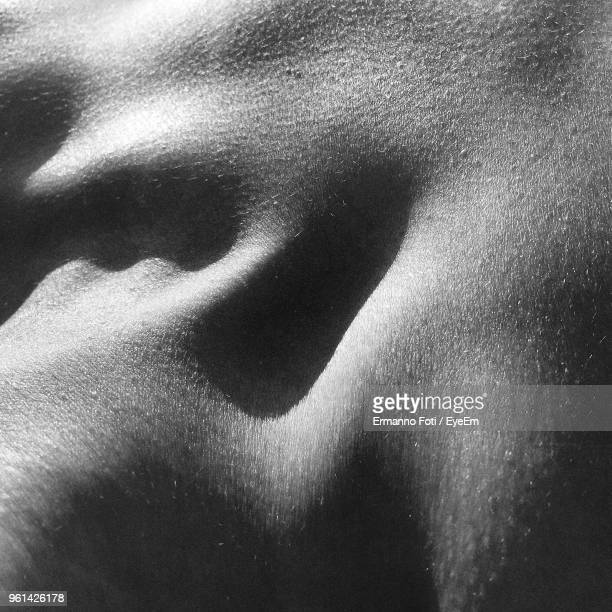 full frame shot of human body part - human skin stock pictures, royalty-free photos & images