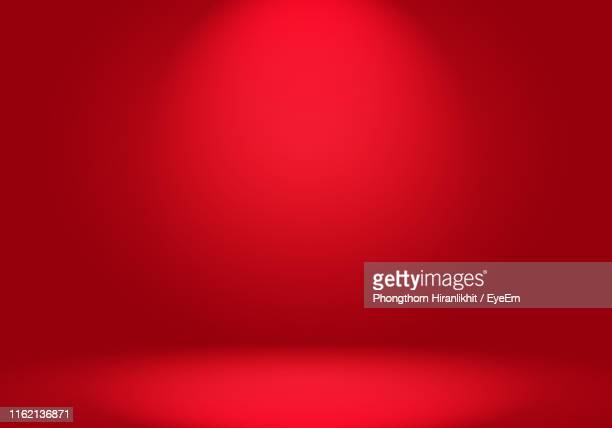 full frame shot of illuminated background - rot stock-fotos und bilder