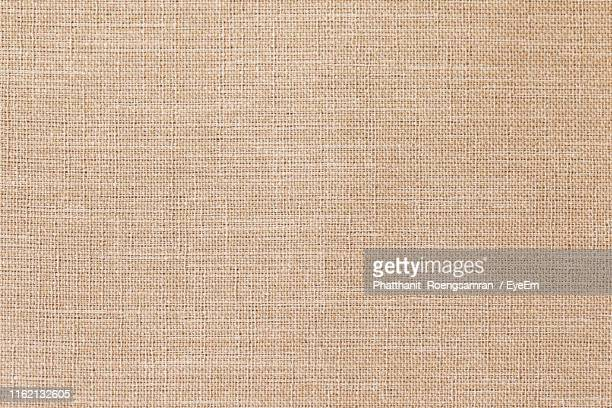 full frame shot of jute - textile stock pictures, royalty-free photos & images