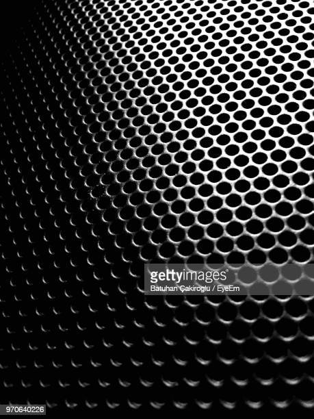 full frame shot of metal grate - metal grate stock pictures, royalty-free photos & images