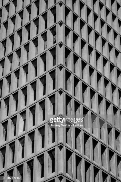 full frame shot of modern building - eyeem jeremy walter stock pictures, royalty-free photos & images