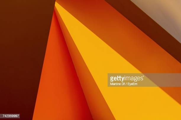 full frame shot of multi colored background - geometric patterns stock photos and pictures
