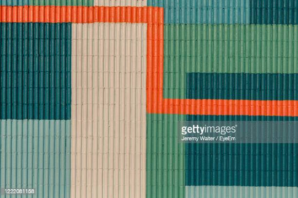 full frame shot of multi colored pattern on pier - eyeem jeremy walter stock pictures, royalty-free photos & images