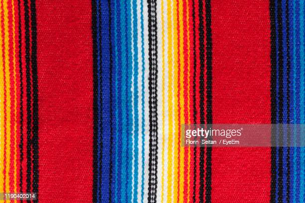 full frame shot of multi colored textile - florin seitan stock pictures, royalty-free photos & images