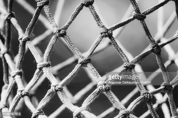 full frame shot of net - net sports equipment stock pictures, royalty-free photos & images