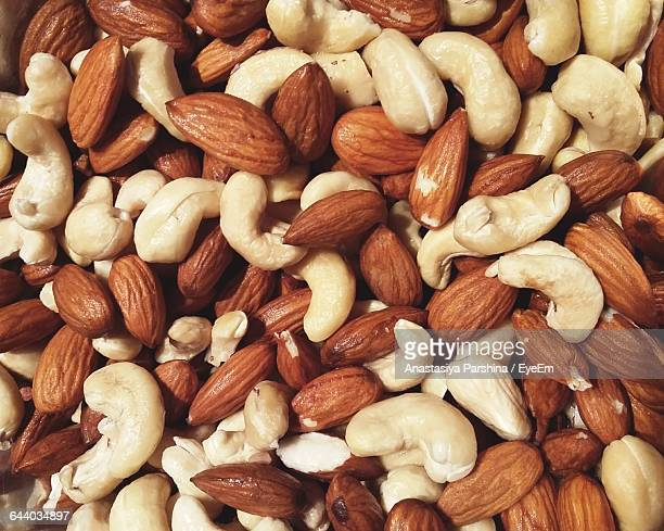 full frame shot of nuts - cashew stock pictures, royalty-free photos & images