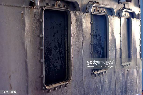 full frame shot of old window - gerhard schimpf stock pictures, royalty-free photos & images