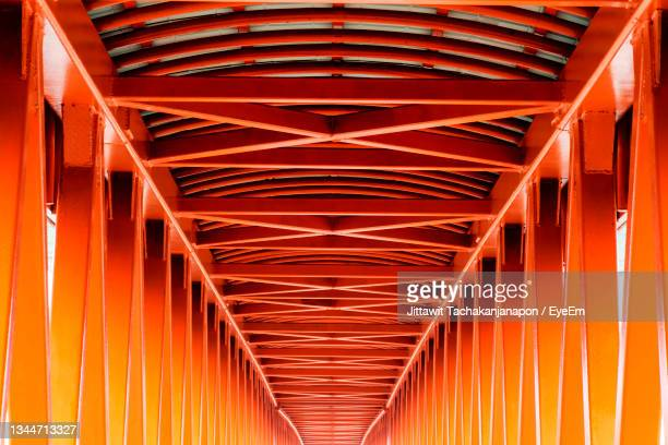 full frame shot of patterned ceiling - south east asia stock pictures, royalty-free photos & images