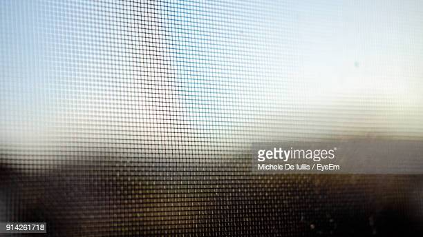 full frame shot of patterned window - pixelated stock pictures, royalty-free photos & images