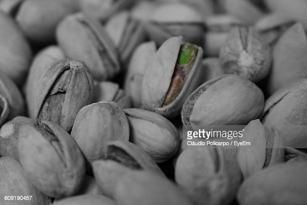 full frame shot of pistachios - nutshell stock photos and pictures