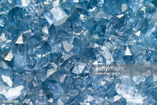 full frame shot of quartz - crystal stock pictures, royalty-free photos & images
