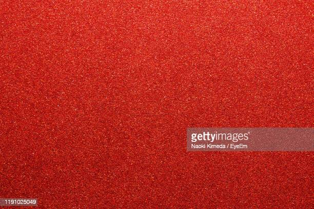 full frame shot of red wall - felt stock pictures, royalty-free photos & images