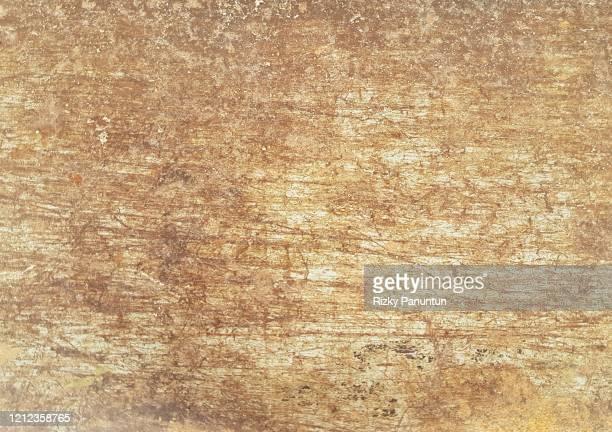 full frame shot of rusty metal background - 亜鉛 ストックフォトと画像