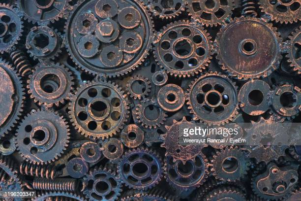 full frame shot of rusty metal - weathered stock pictures, royalty-free photos & images
