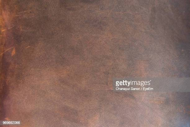 full frame shot of rusty metallic - rusty stock pictures, royalty-free photos & images