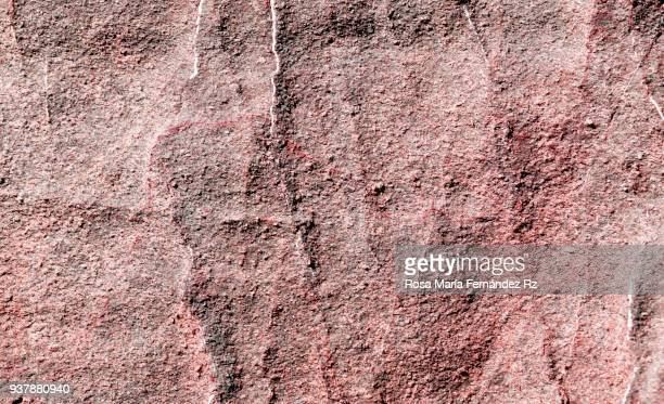 Full frame shot of sandstone texture.