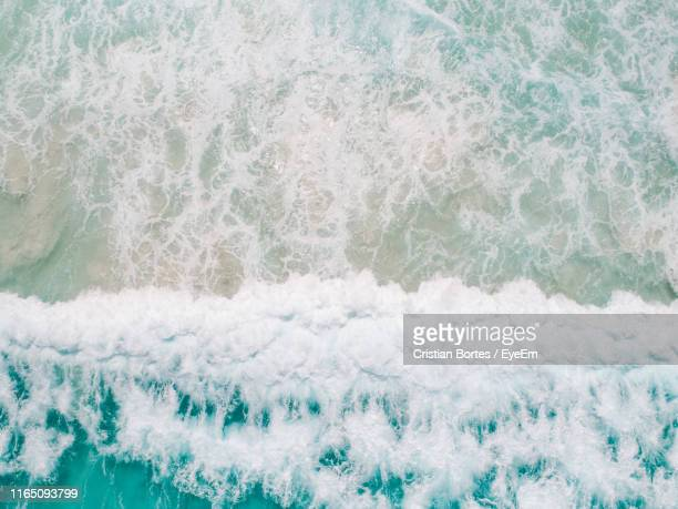 full frame shot of sea - bortes stock pictures, royalty-free photos & images