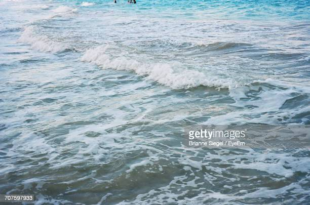 full frame shot of sea - brianne stock pictures, royalty-free photos & images