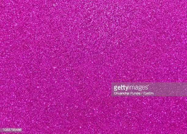 full frame shot of shimmer - pink colour stock pictures, royalty-free photos & images