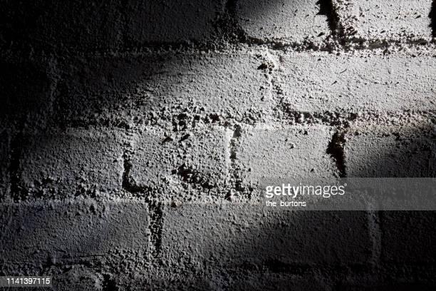 62 Foto S En Beelden Met White Brick Wall With Lights Getty Images