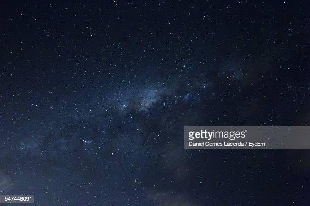 full frame shot of star field at night - milky way stock pictures, royalty-free photos & images