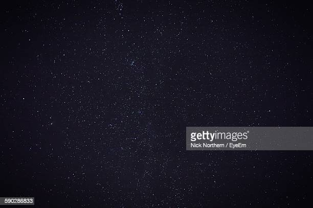 full frame shot of star field - star space stock pictures, royalty-free photos & images