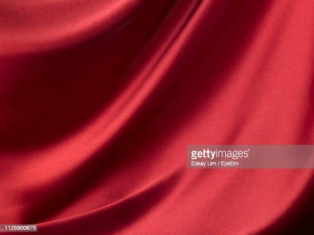 full frame shot of textile - silk stock pictures, royalty-free photos & images