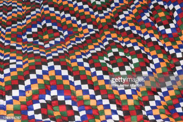 full frame shot of textile - pakistan stock pictures, royalty-free photos & images
