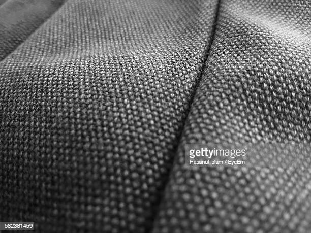 Full Frame Shot Of Textured Textile