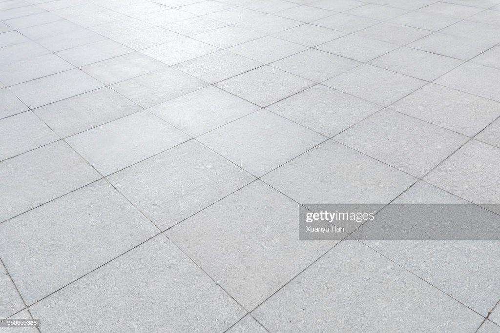 Full Frame Shot Of Tiled Floor : Foto de stock