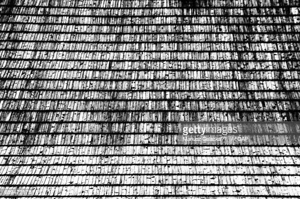 Full frame shot of tiled roof