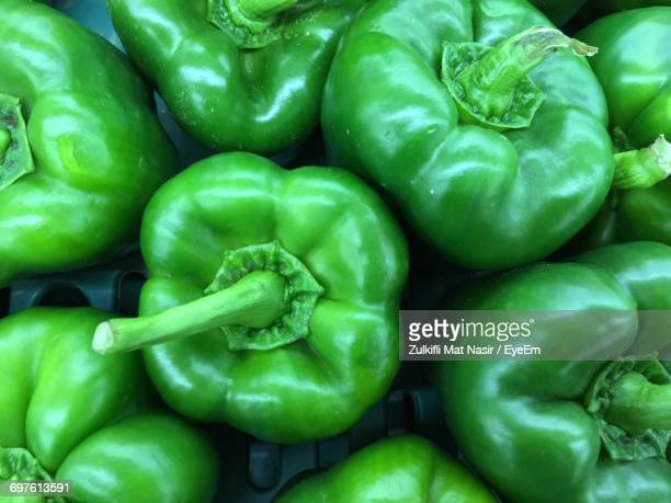 full frame shot of vegetables in market - green bell pepper stock pictures, royalty-free photos & images
