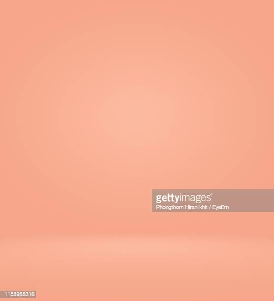 full frame shot of wall - peach colour stock pictures, royalty-free photos & images