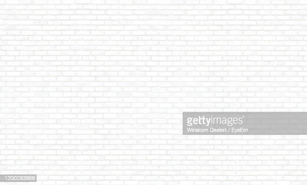 full frame shot of wall - brick stock pictures, royalty-free photos & images