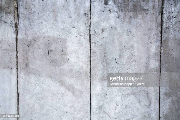 full frame shot of weathered concrete wall - sebastian grey stock pictures, royalty-free photos & images
