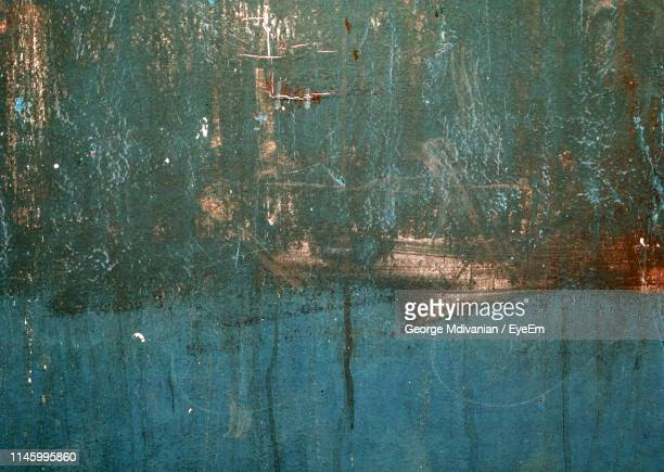full frame shot of weathered wood - george wood stock pictures, royalty-free photos & images