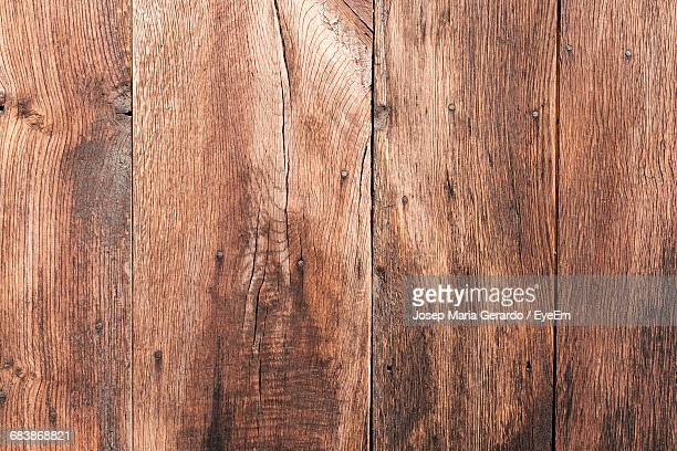 Full Frame Shot Of Weathered Wood