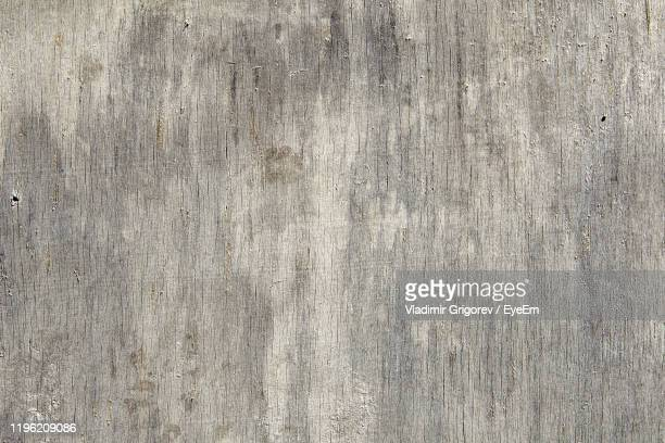 full frame shot of weathered wooden wall - weathered textures stock pictures, royalty-free photos & images